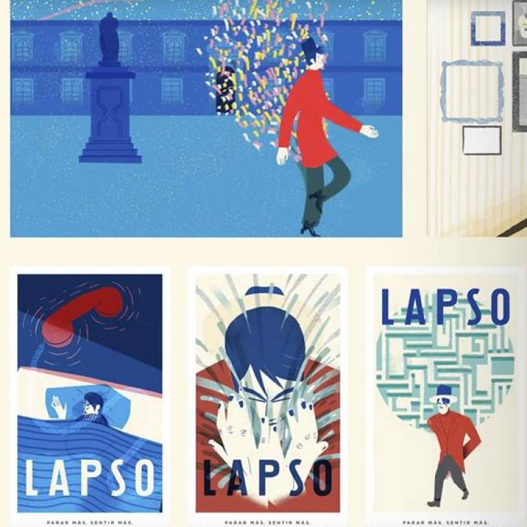 VCCP España gana 2 platas en los Best Awards con LAPSO