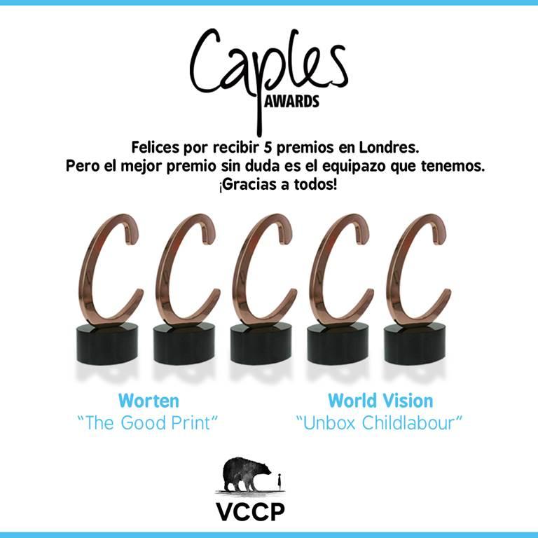Caples Awards 2020