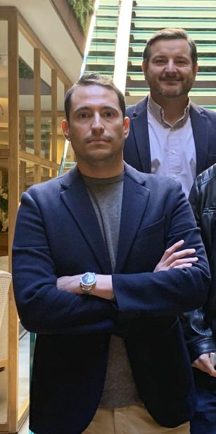 Álvaro Ojeda, new Head of Strategy at VCCP Spain