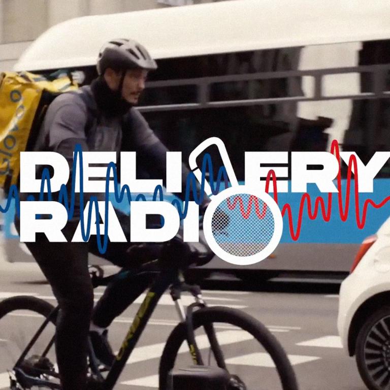 Rock FM Delivery Radio