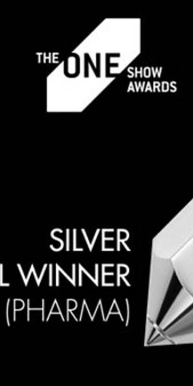VCCP Health Wins One Show Award