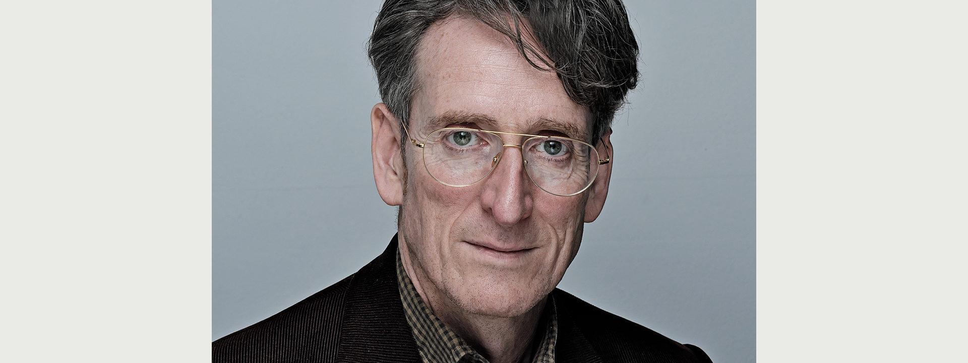 Charles Vallance headshot
