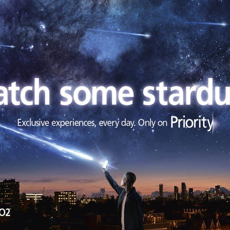 Catch Some Stardust