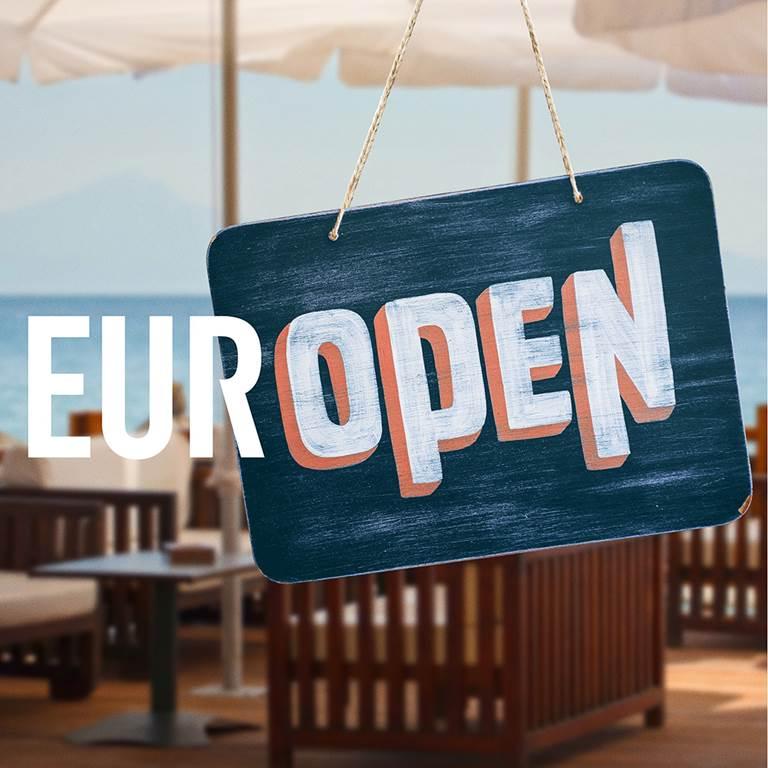 #Europening