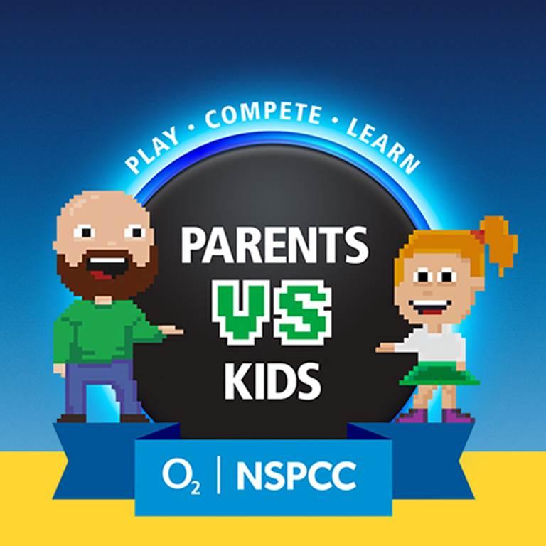 O2 - Parents vs Kids