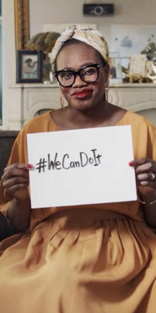 LinkedIn's International Women's Day Campaign