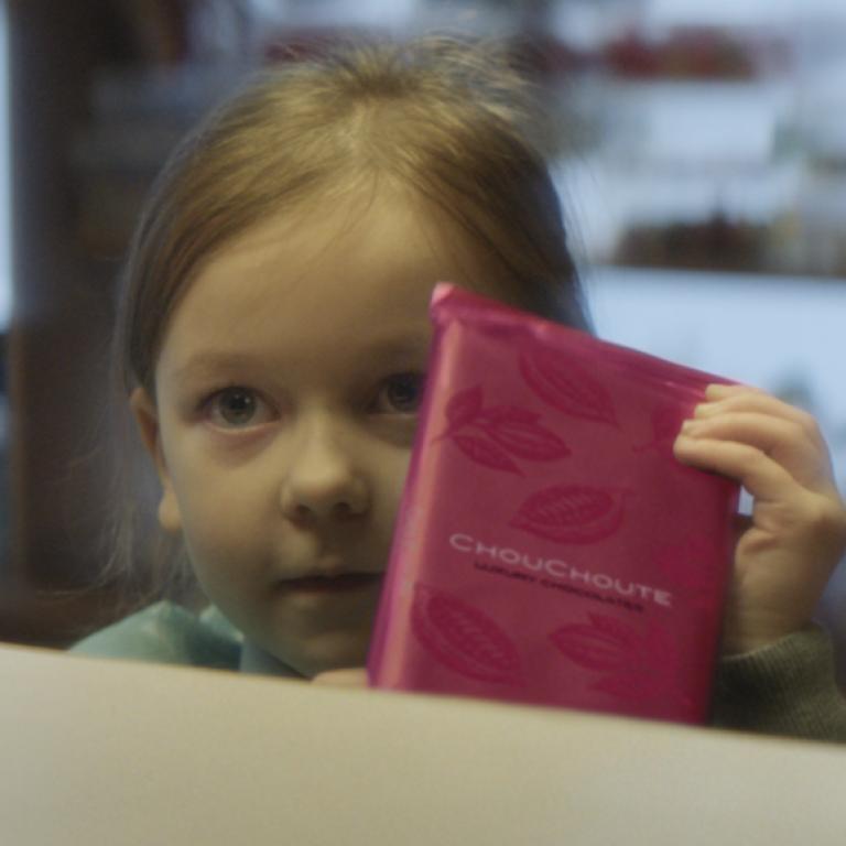 Cadbury supports England's independent chocolatiers